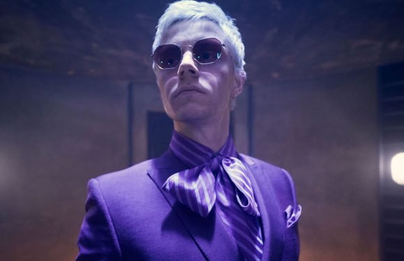 American Horror Story: Apocalypse boss explains THAT Murder House character's very confusing return