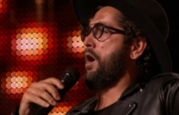 X Factor singer stuns viewers with his amazing operatic audition