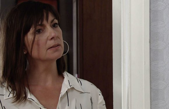 Coronation Street newcomer Stirling Gallacher reveals why she cried after her audition