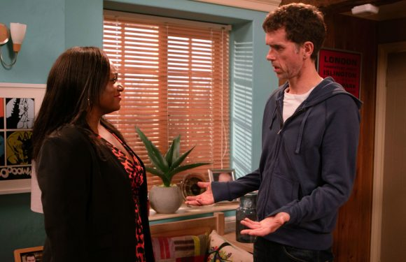 Emmerdale's Jessie Grant finally comes clean to Marlon Dingle