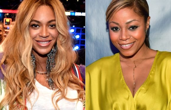 Beyoncé Reunites with Former Destiny's Child Member LaTavia Roberson for First Time in 18 Years
