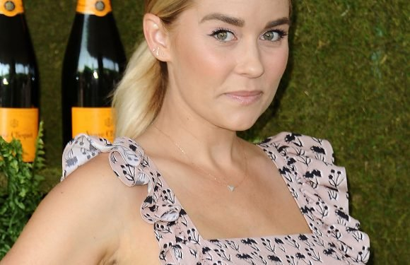 Lauren Conrad Admits Her Life Is 'a Bit of a Mess' but Prefers to 'Focus on the Prettier Parts'