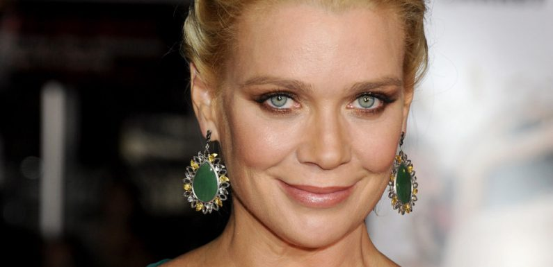 Laurie Holden Joins Proven Innocent Cast as Kelsey Grammer's Wife