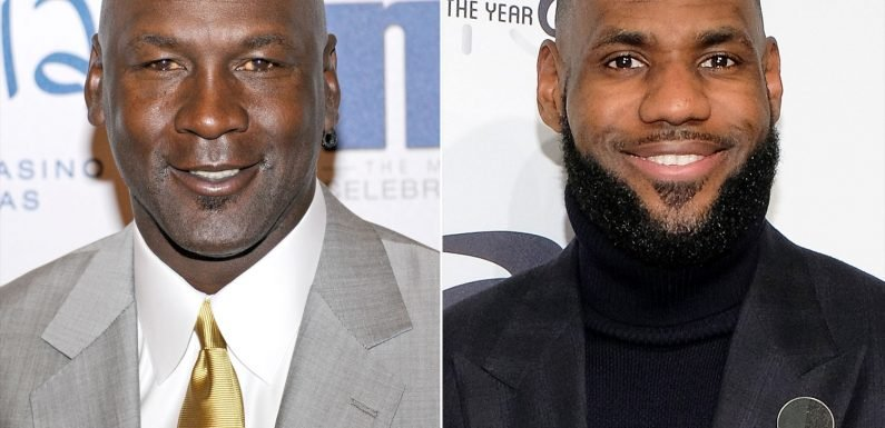 Space Jam 2! LeBron James Takes Over from Michael Jordan in Sequel from Black Panther Director