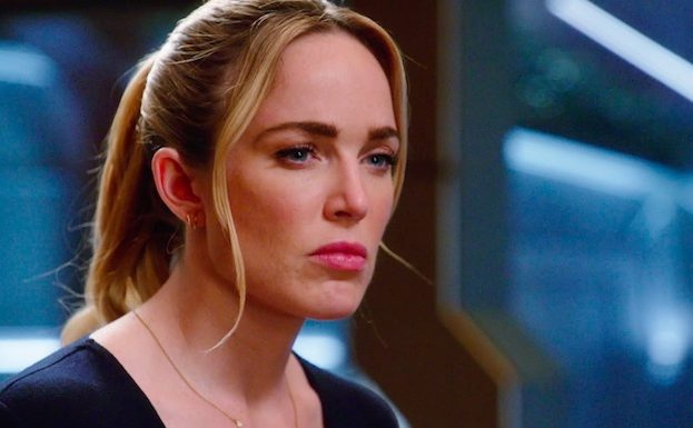 Legends of Tomorrow Deleted Scene: Sara Learns About Ava's Ability to Love