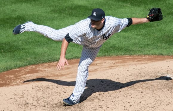 Yankees have a new front-runner for fourth starter in playoffs