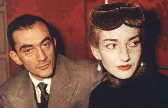 Toronto Film Review: 'Maria by Callas'
