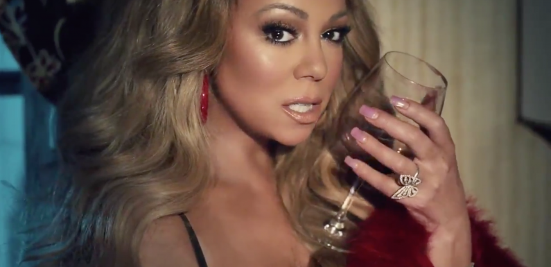 Mariah Carey Drops Savage New Breakup Anthem 'GTFO' — Listen to It Here