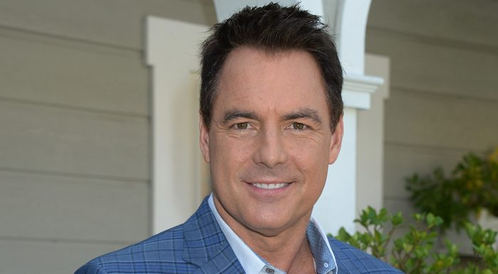 Hallmark Channel Host Says He Was Fired for Backing Harassment Claims