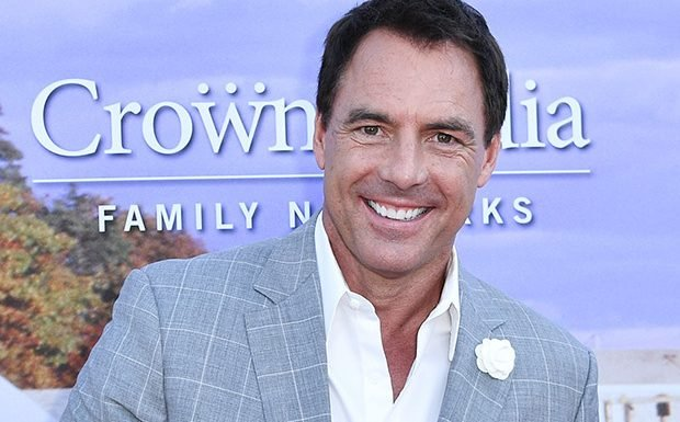 Home & Family: Mark Steines Says He Was Fired for Backing Up Female Staffers' Harassment Complaints