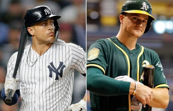 It's set up perfectly for everyone to hate the Yankees
