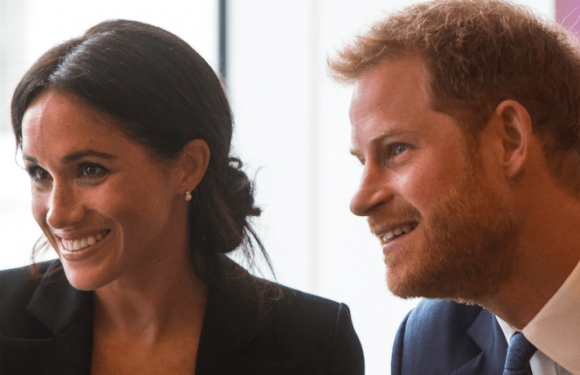 Meghan Markle Doesn't Like This One Thing About Being A Royal, And Prince Harry Agrees Per 'Express'