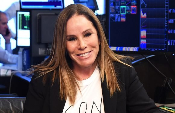 Melissa Rivers Says Late Mother Joan Rivers Talks to Her 'All the Time'