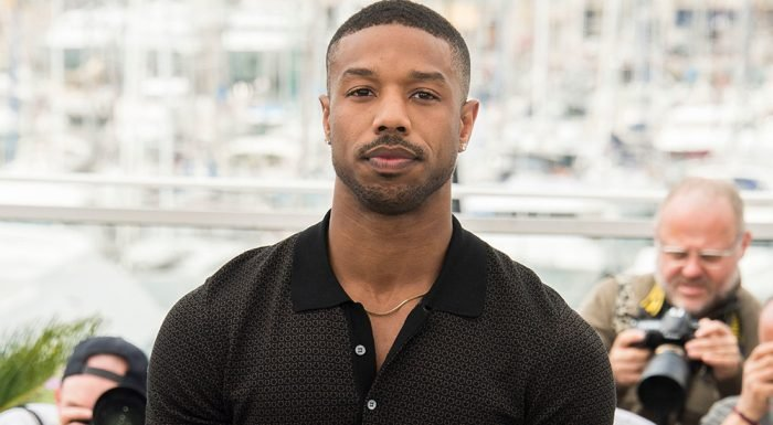 Michael B. Jordan to Play Tom Clancy Character John Clark in New Film Series (EXCLUSIVE)