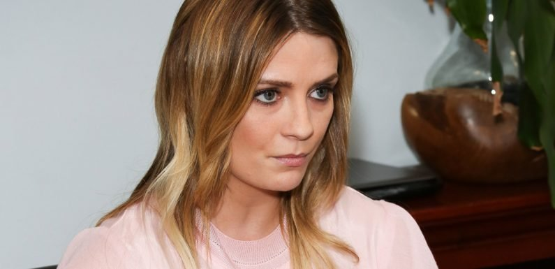 Mischa Barton's personal items at risk in U-Haul lawsuit