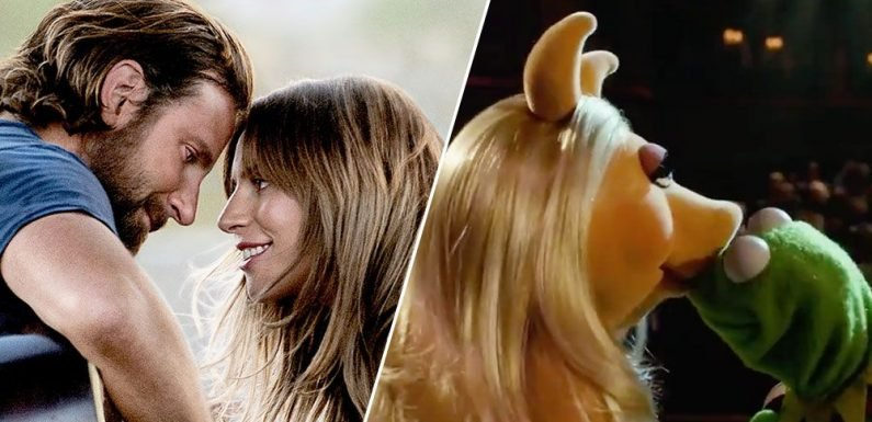 Here's the 'Muppets' and 'A Star Is Born' Mashup You Didn't Know You Needed