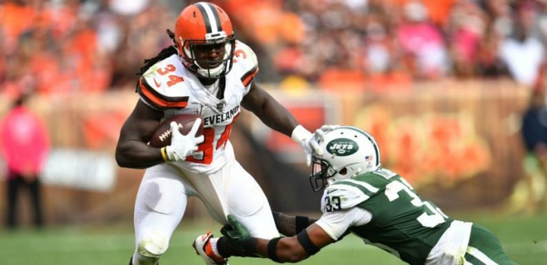 NFL Week 3 Picks, Odds, & Preview For Cleveland Browns Vs. New York Jets In Thursday Night Football Action