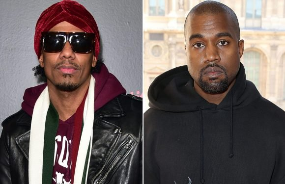 Nick Cannon Responds to Kanye West's Rant: 'You Not Going to Tell Me What I Can & What I Can't Say'