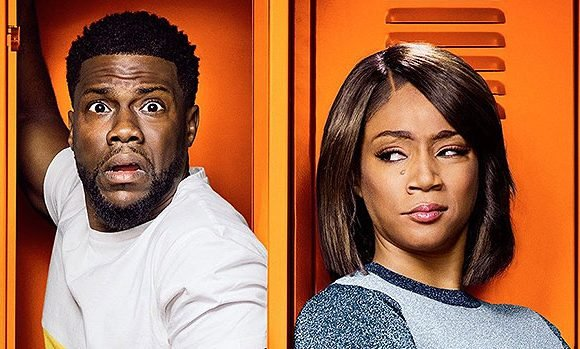 'Night School' Review: Does Kevin Hart & Tiffany Haddish's Comedy Get A Passing Grade?