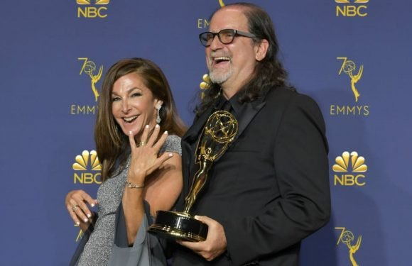 There Was a Surprise Proposal at the 2018 Emmys
