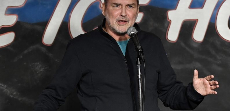 Norm Macdonald apologizes for his #MeToo apology
