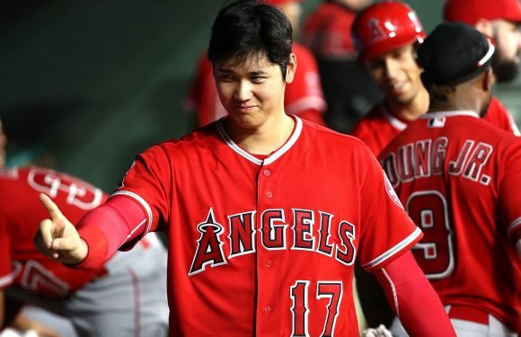 Angels should stay the course with Shohei Ohtani
