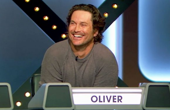 Oliver Hudson: I Got Brazilian Waxes With My Wife Because 'Fun Things Happened'