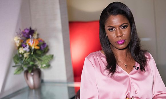 Omarosa Plays Tape On 'The View' Of 'Liar' Trump Insisting Clinton Paid $9M To 'Collude' With Russia
