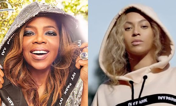 Oprah, 64, Looks 20 Years Younger In New Ad For Beyonce's Ivy Park Line: Who Wore It Better?
