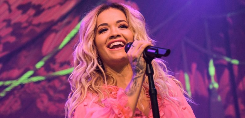 Rita Ora: 'Let You Love Me' Stream, Lyrics, & Download – Listen Hee!