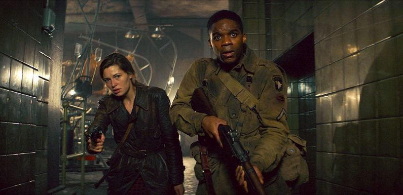 "Fantastic Fest Film Review: ""Overlord"""
