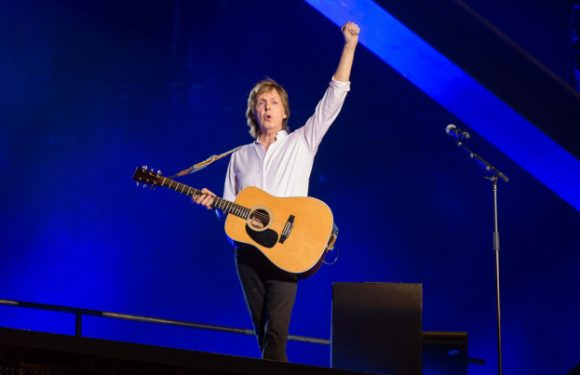 How to Watch Paul McCartney's YouTube Concert Live