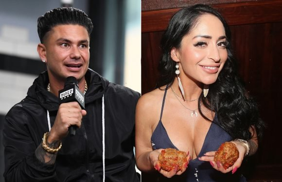 Pauly D has nothing against Angelina but 'her hygiene'