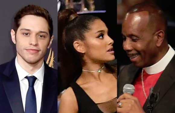 Pete Davidson Wishes He Could Have Stopped the Ariana Grande Groping