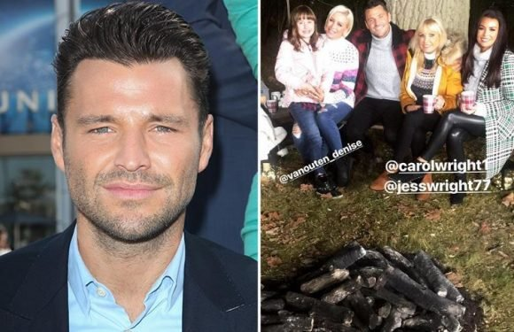 Mark Wright signs big money deal to be the face of Matalan and present his own show with the brand