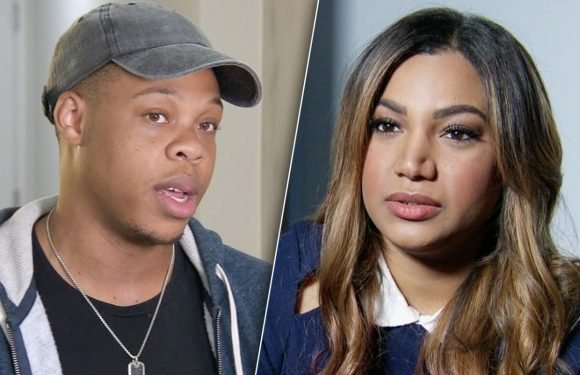 'Married At First Sight's Tristan & Mia Get Into Blowout Fight Before Divorce Filing