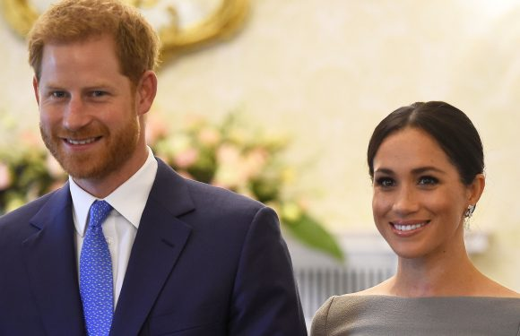 Prince Harry Allegedly Bought This Romantic Gift for Meghan Markle When They Started Dating