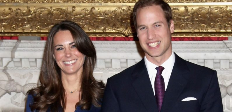 Prince William Is Going Back To Where He Proposed to Kate Middleton