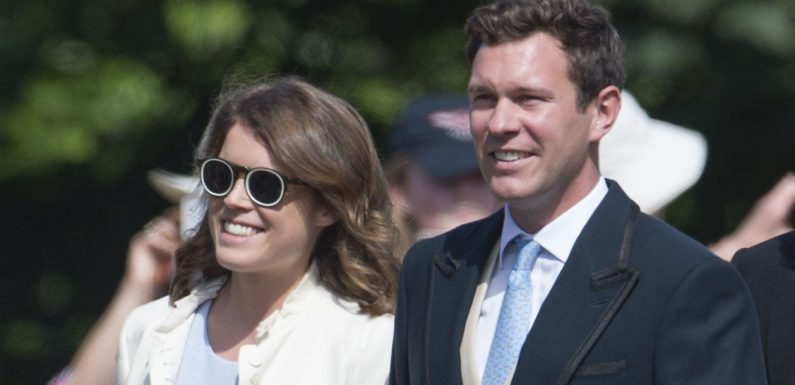 You'll Have to Wake Up Early to Watch Princess Eugenie's Wedding