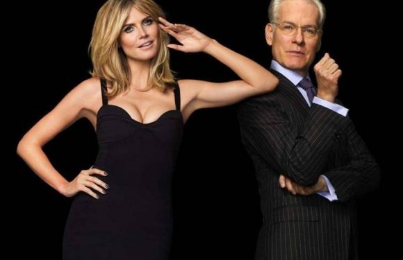 Heidi Klum and Tim Gunn Are Leaving 'Project Runway' for New Amazon Fashion Series