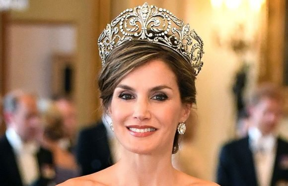 Queen Letizia Keeps Adding Outfits to Her All-Time Best Style Moments