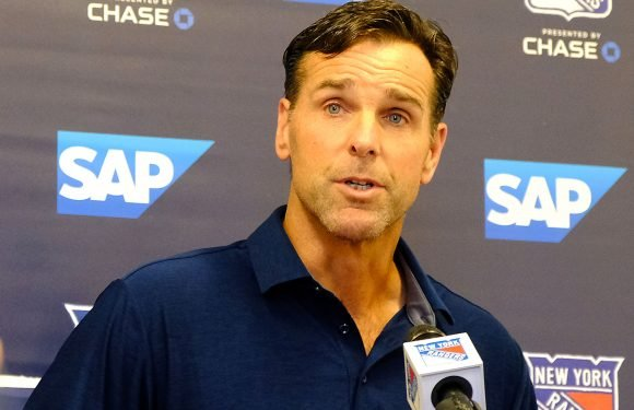 David Quinn's challenge: Keeping Rangers relevant while rebuilding