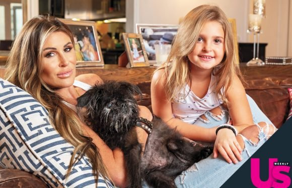 How Rachel Uchitel and Her Daughter Remember Fiance Who Died on 9/11