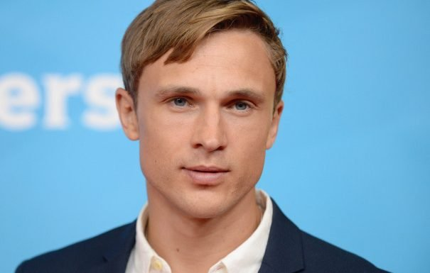 William Moseley Joins Ben Foster & Michael Caine In 'Medieval' Drama