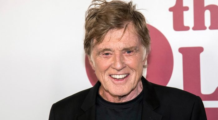 Robert Redford Backtracks on Retiring From Acting: 'That Was A Mistake' (EXCLUSIVE)