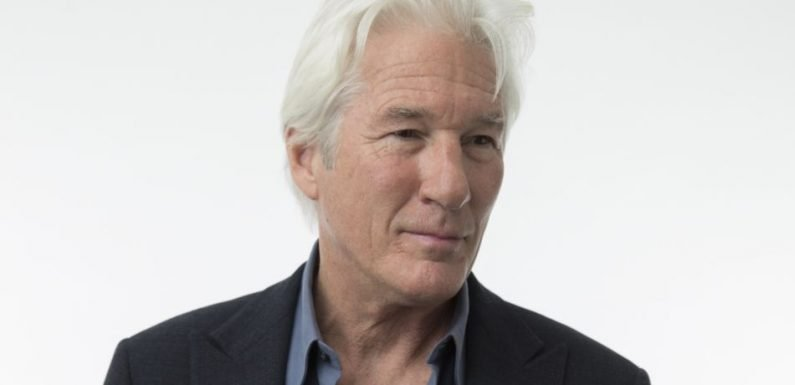 At Age 69, Richard Gere Is Expecting Second Child