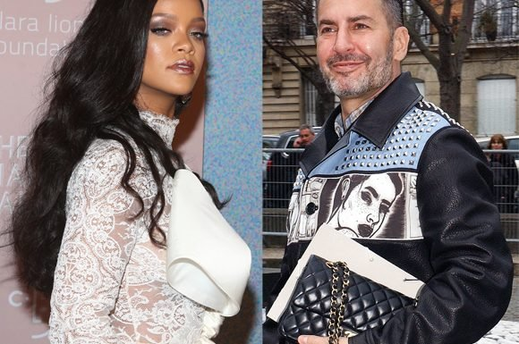 Rumors Suggest Marc Jacobs Started His NYFW Show 90 Minutes Late Just To Spite Rihanna — But It Backfire