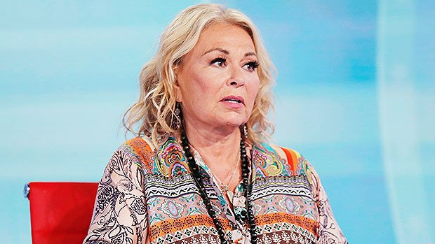 Roseanne Barr Goes On Profanity-Filled Rant Over Character Being Killed Off On 'The Conners' Reboot