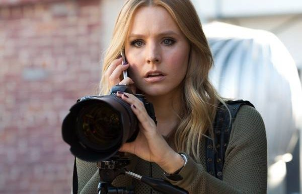 Kristen Bell Confirms Veronica Mars Revival Is Coming to Hulu