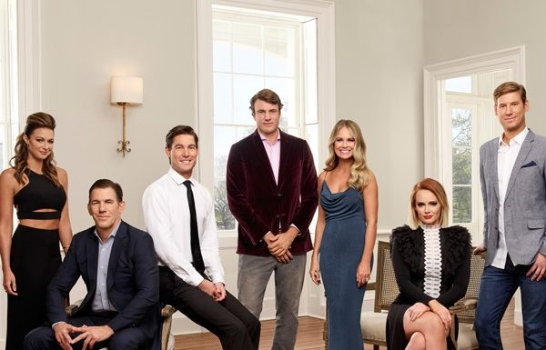 Relive Southern Charm's Most Shocking Moments On and Off Camera